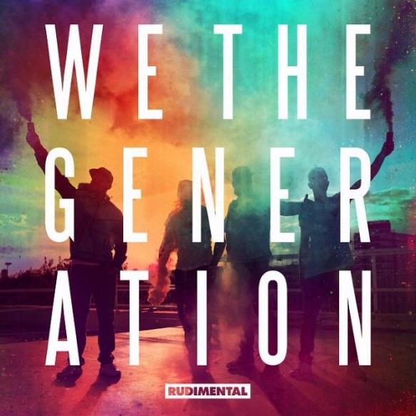 Rudimental - We The Generation (2015) MP3