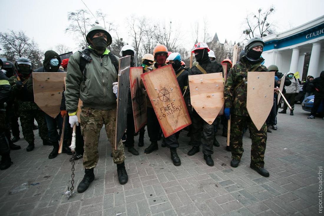 """Задержана преступная группировка, планировавшая похищать людей под видом """"сотрудников СБУ"""" в Запорожье - Цензор.НЕТ 9873"""