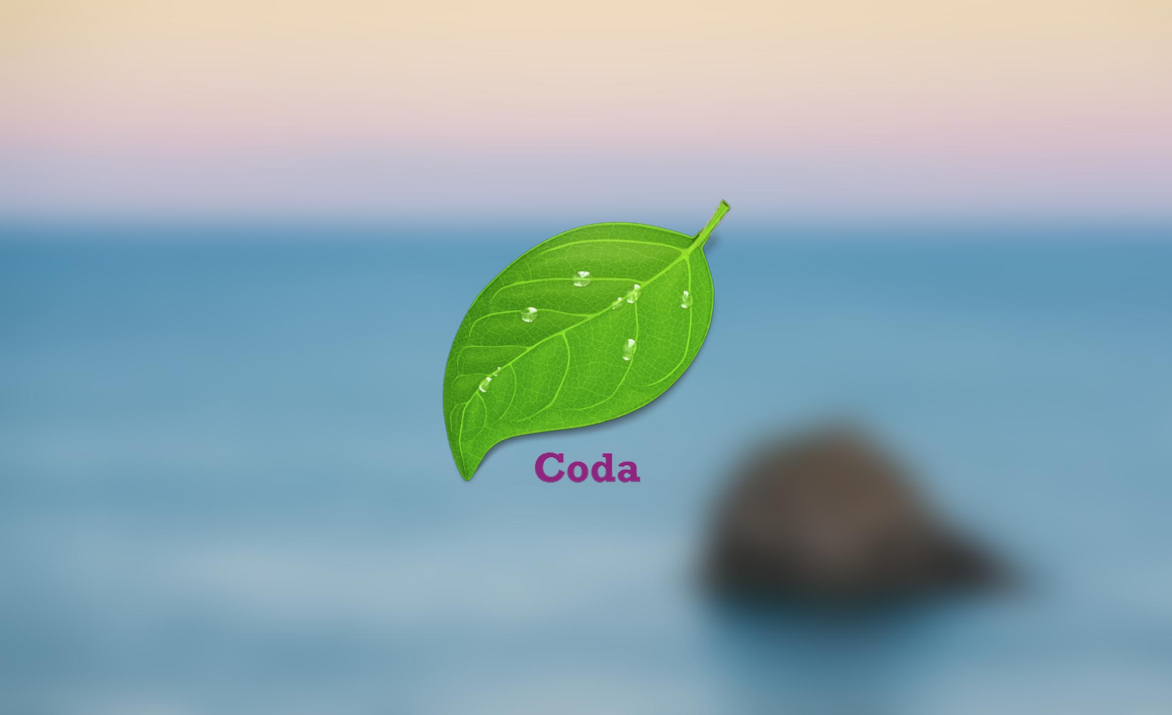 Coda 2