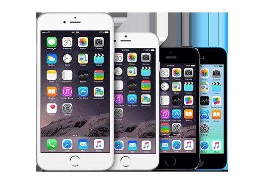 iPhone купить недорого с доставкой