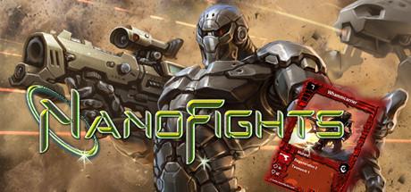 Nanofights от orlygift