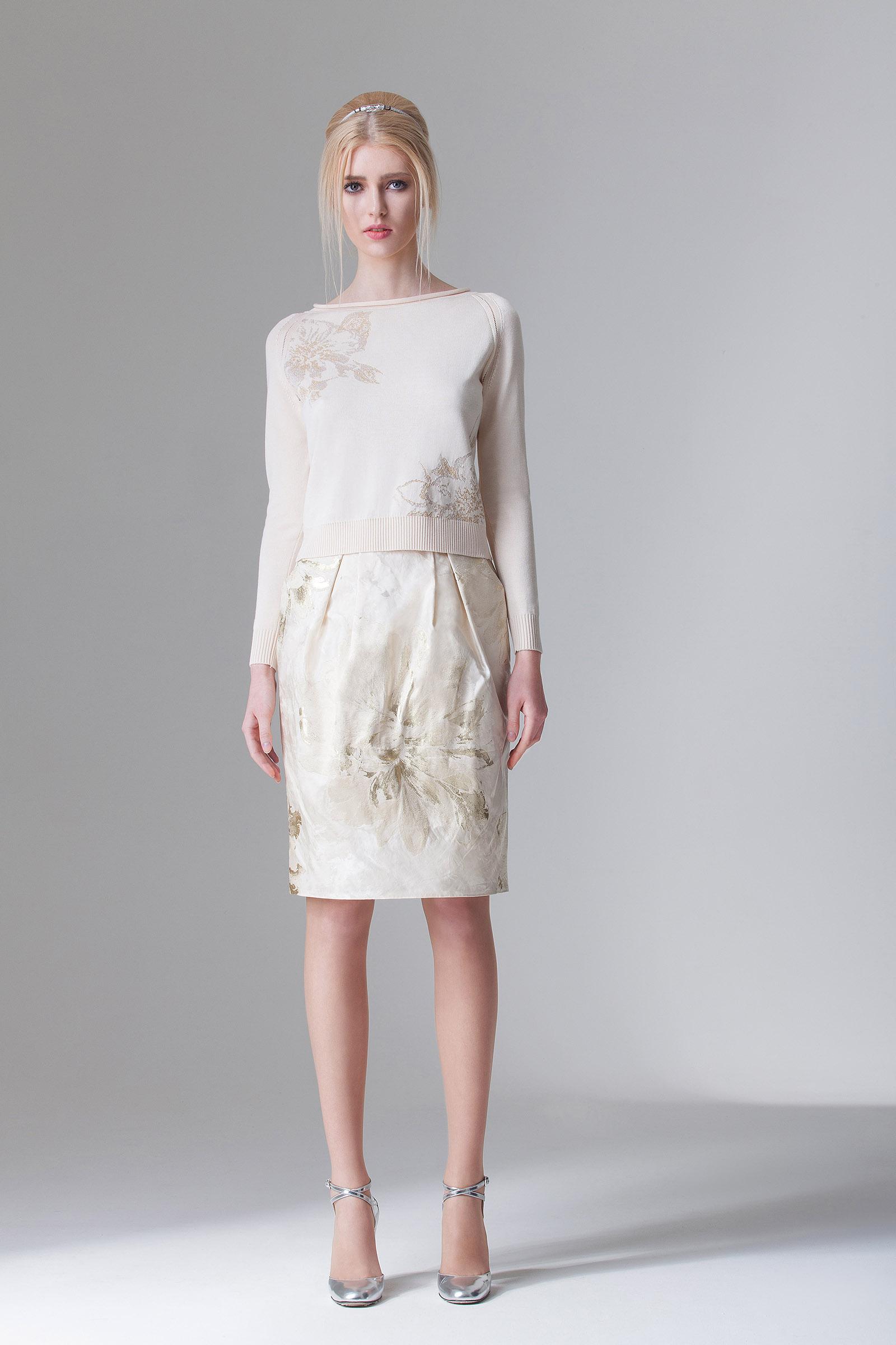 Платье моцарт w16115 живое и хвасты
