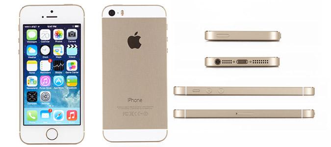 Айфон 5s обзор
