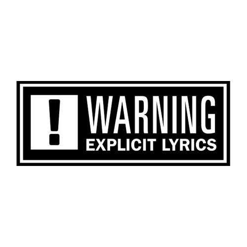 iTunes explicit