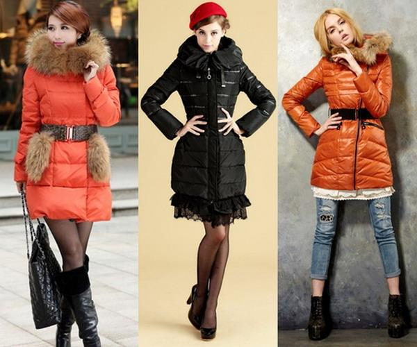 Черная пятница 2015 — зимняя одежда со скидками до -90%