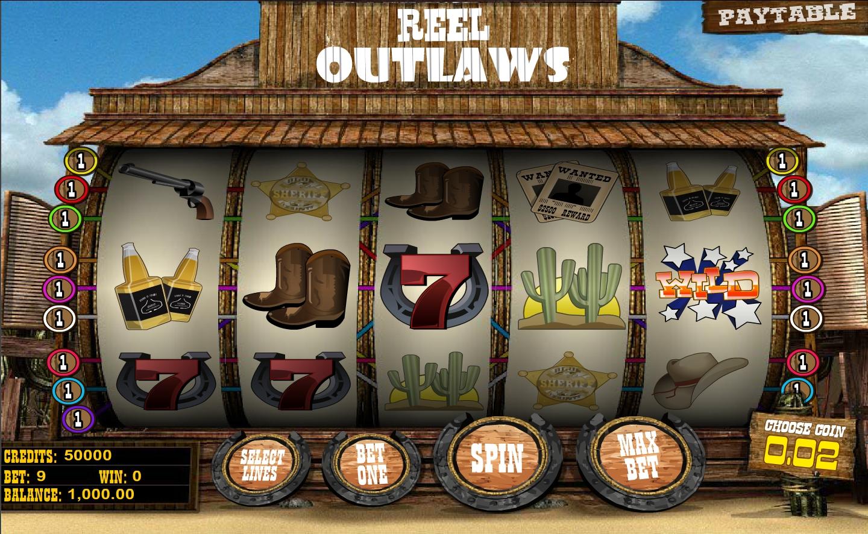 Игровые Автоматы Бесплатно West