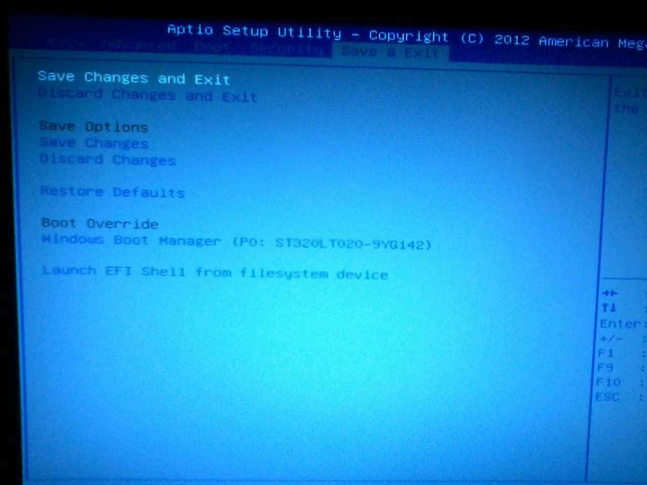 как установить windows 7 из сборки