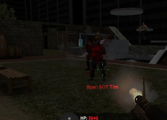 CS:GO/ZP] Zombie Plague Mod 8 3 2 [Archive] - AlliedModders