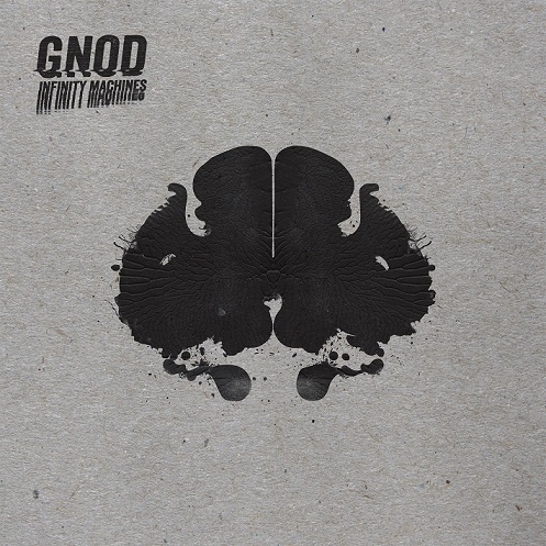 Gnod - Infinity Machines (2015) MP3