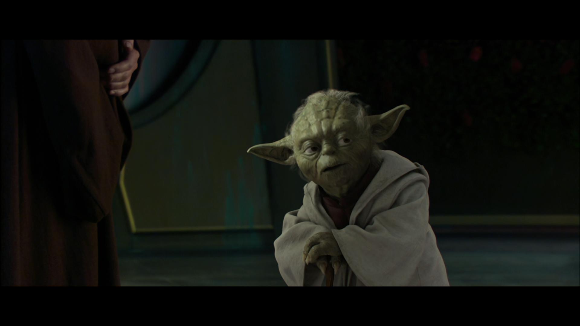 Звездные войны: Полная Сага / Star Wars: The Complete Saga (1977-2005) Blu-Ray Remux 1080p