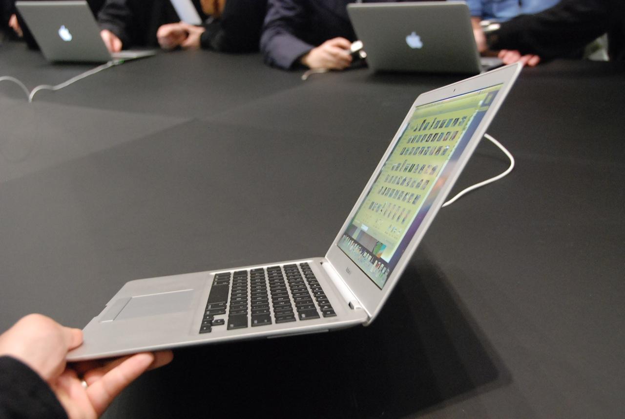 Удобный и стабильный MacBook