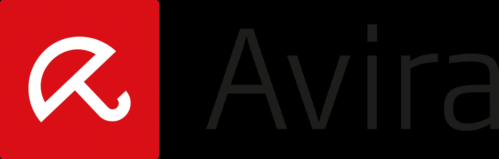 Avira логотип