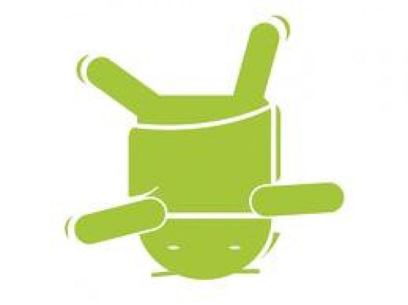Логотип андроида