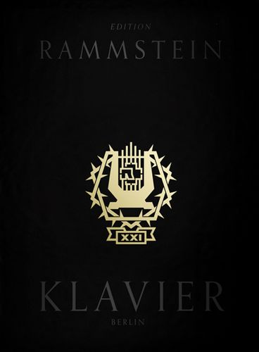 (Piano cover) Rammstein - Klavier (Clemens Potzsch, piano) - 2015, FLAC (tracks+.cue) lossless
