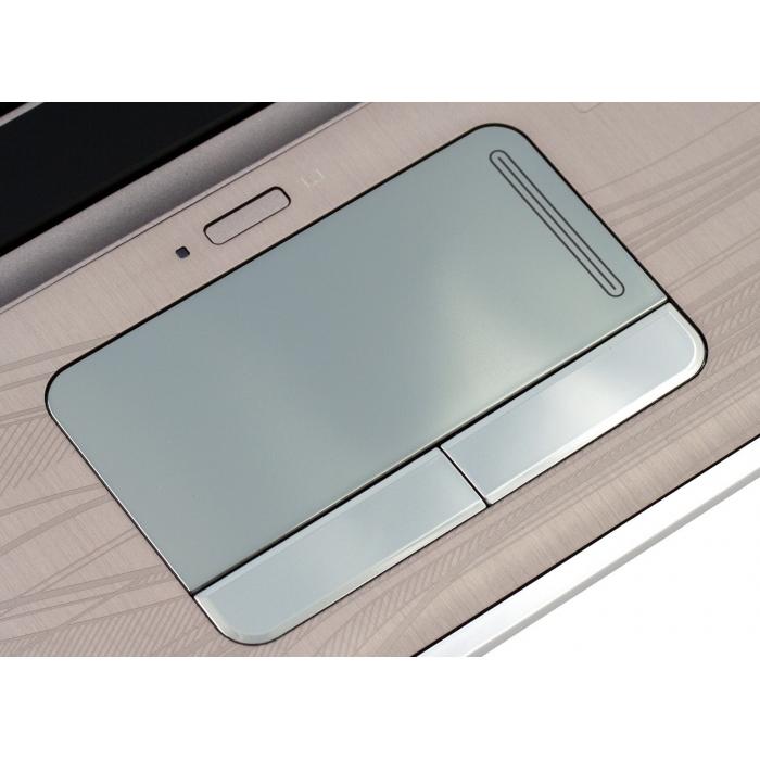 TouchPad на ноутбуке