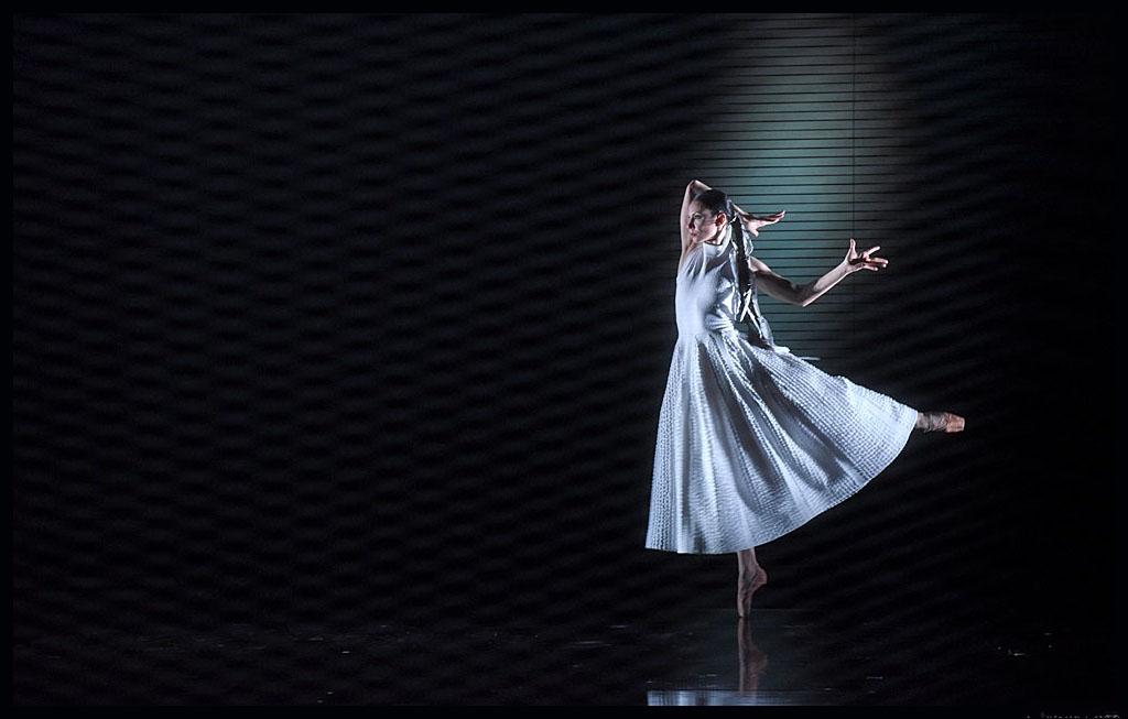 Женское соло ню фото 606-75