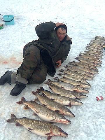 рыбацкое ему посчастливилось во  новгородской области на контакте
