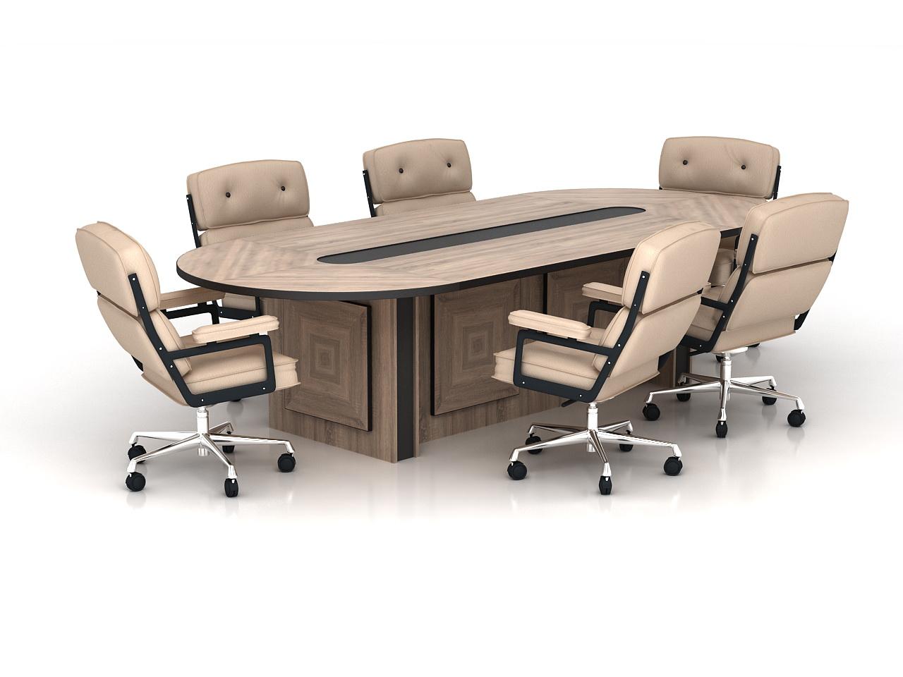 офисные столы, MebShop