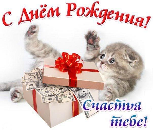 Ксюша (Cat20087), с Днем рождения!