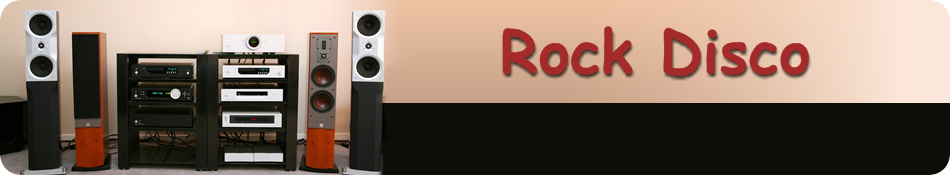 Rockdisco