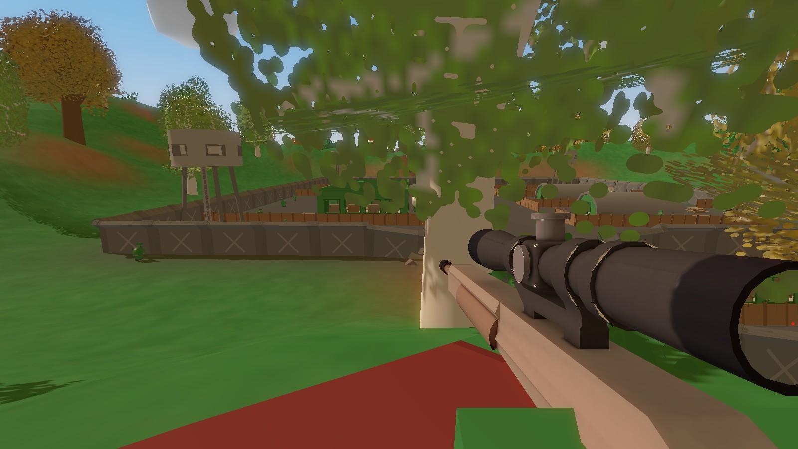 Команды в unturned на оружие - 09559
