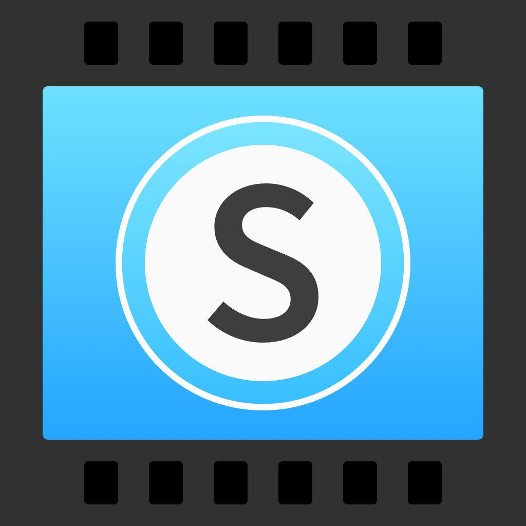 программа для видео Splice