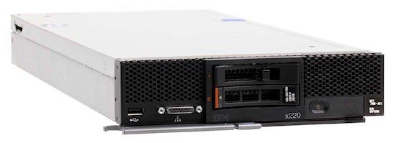Lenovo Flex System x220