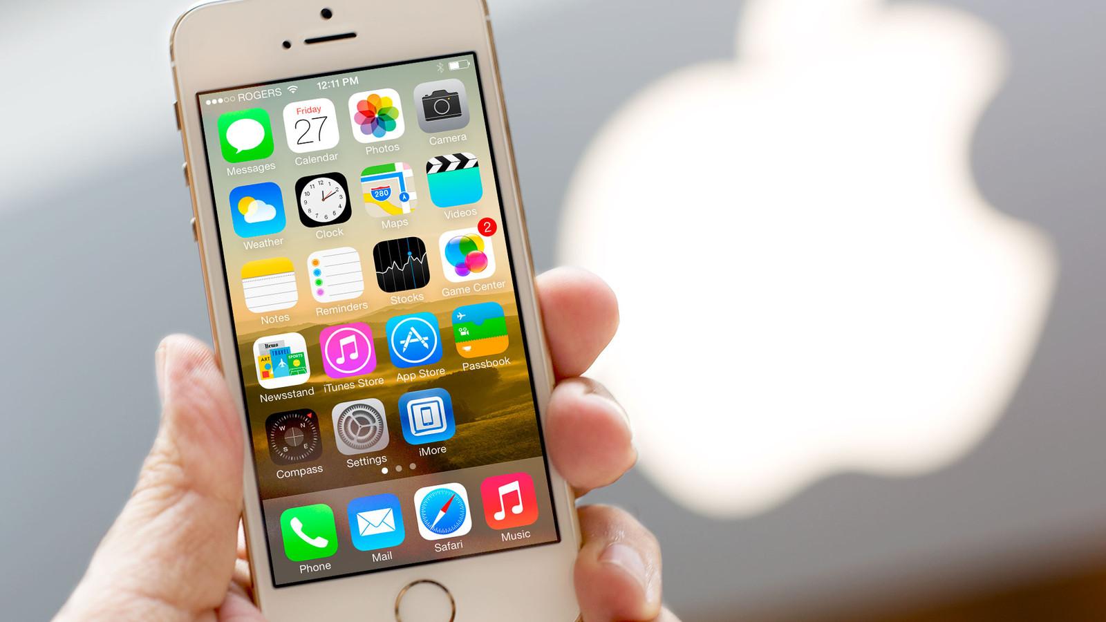 Оправдана ли покупка iPhone 5s?