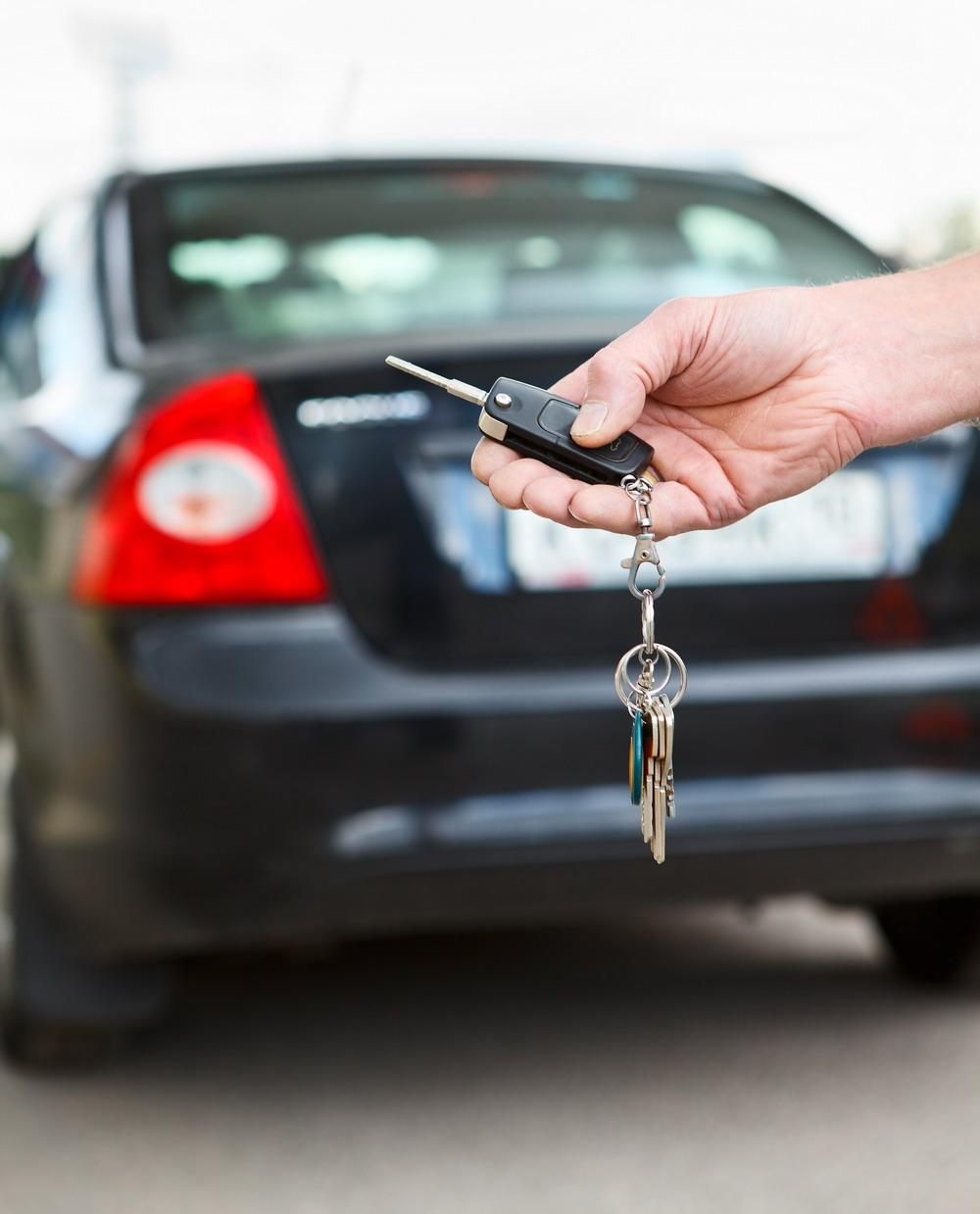 Особенности аренды автомобиля: требования и варианты