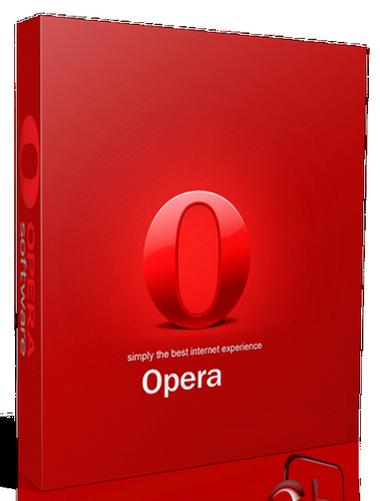 Opera 12.18 build 1872/1873 (2016) PC