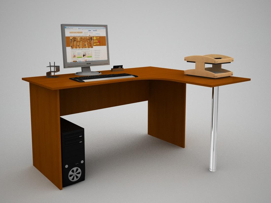 компьютерный стол на заказ, MebShop