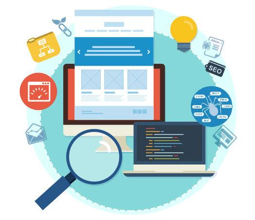 Создание сайтов: профессиональный аудит ресурсов