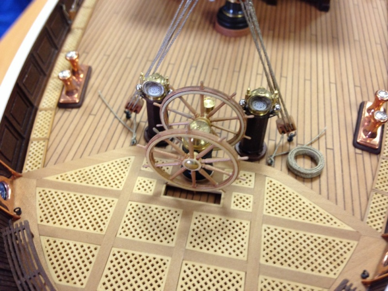 Императорская яхта «Штандарт» - Сторонние модели яхты
