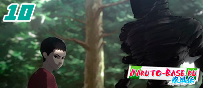 Смотреть Получеловек - 10 (Ajin) серия онлайн