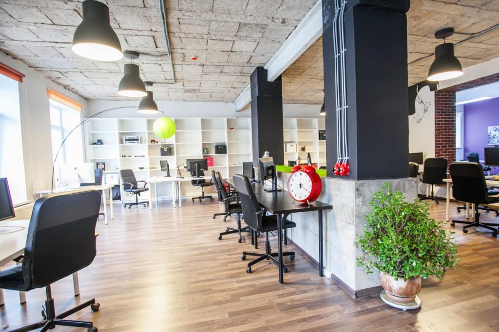 Разработка бизнес-плана бизнес-центра – Москва