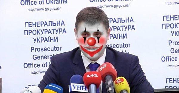 Команда Сакварелидзе набиралась не на конкурсной основе, - Куценко - Цензор.НЕТ 381