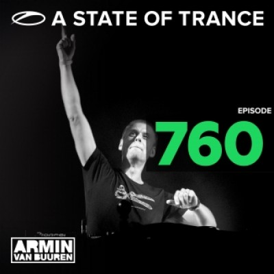Armin van Buuren - A State of Trance 760  › Торрент
