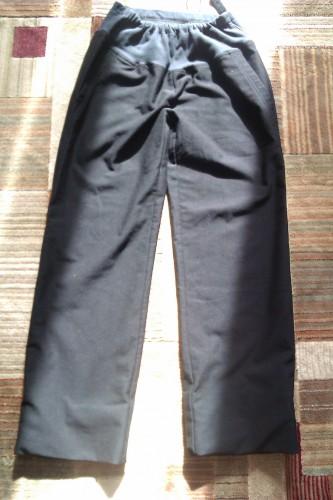 черные брюки для беременных  2d97199ddc7d597ce31c88fd22d62e65