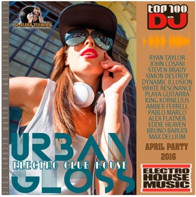 Urban Gloss Top 100 DJ  › Торрент