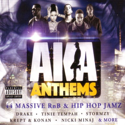 AKA Anthems (2016) MP3