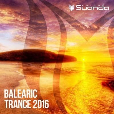 Balearic Trance 2016  › Торрент