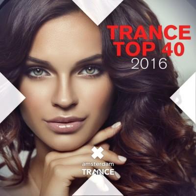Trance Top 40 - 2016  › Торрент