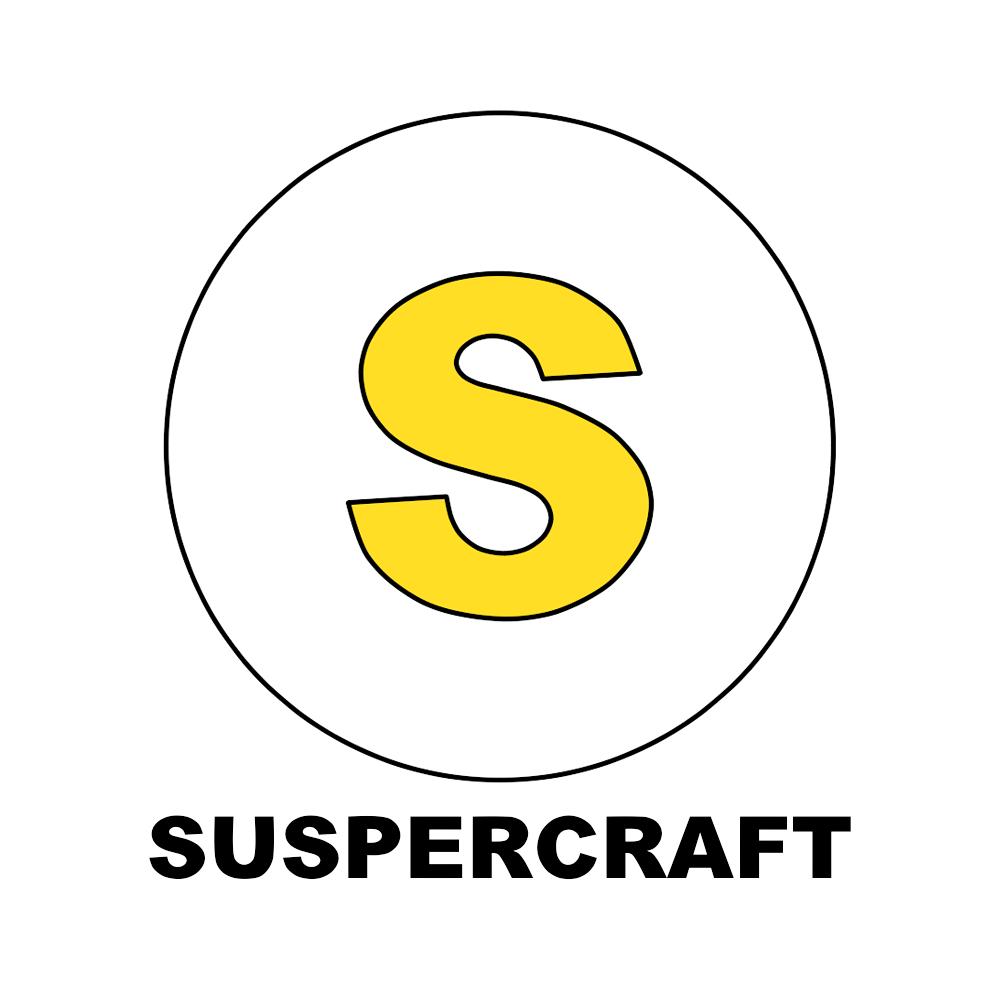 [Client + Server][1.7.10] SUSPERCRAFT - Ultimate (0.2)