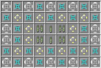 Ядерные реакторы(МОХ) HiTech/TechnoMagic