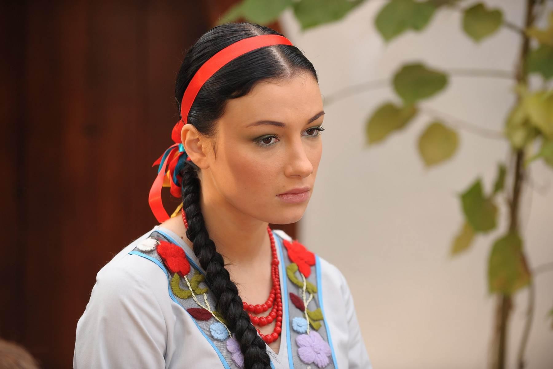 Украинские дивчины фото 11 фотография