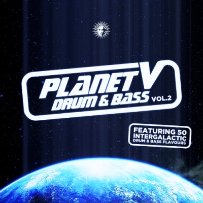 Planet V Drum & Bass Vol.2  › Торрент