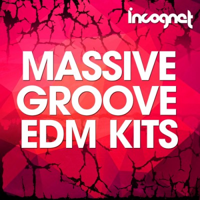 Scene Massive Groove EDM (2016) MP3