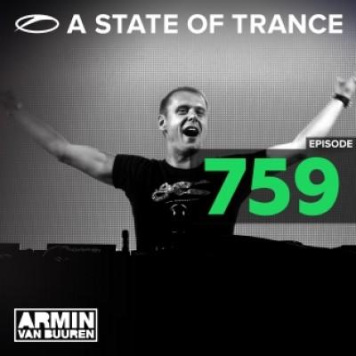 Armin van Buuren - A State of Trance 759  › Торрент