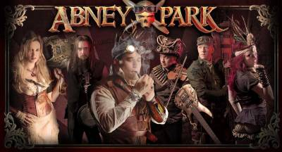 Abney Park (1998 - 2015) MP3 {interactive}