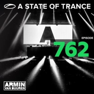Armin van Buuren - A State of Trance 762  › Торрент